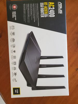 Asus RT-AC87U router for Sale in Miami, FL