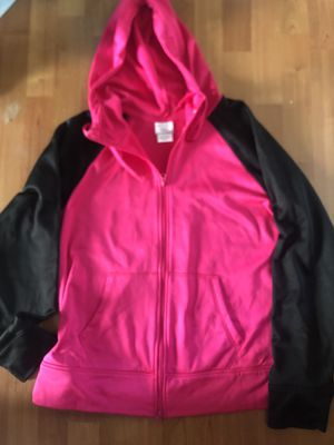 Black and pink Danskin athletic suit for Sale in Owings Mills, MD