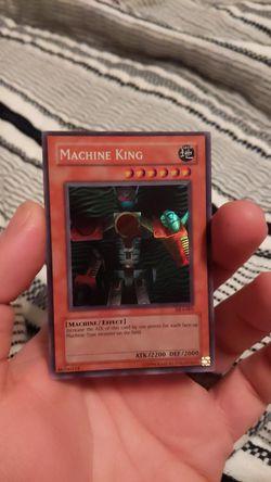 Yu-Gi-Oh card for Sale in Prattville,  AL