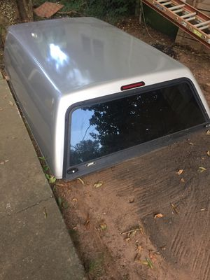 Camper Top , long bed Silverado , Ram , Gmc , Ford for Sale in Marietta, GA