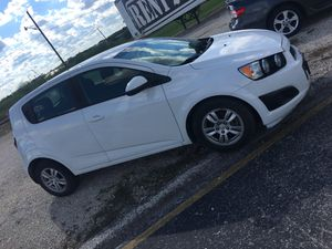 2012 CHEVY SONIC for Sale in New Braunfels, TX