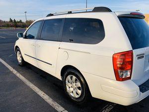 2007 Hyundai Entourage for Sale in Columbus, OH