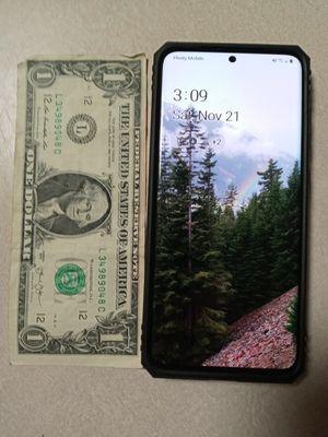 Samsung Galaxy S20 5g phone for Sale in Marysville, WA