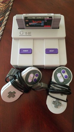 Super Nintendo for Sale in Orlando, FL