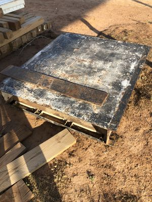Metal tool box for Sale in Midland, TX