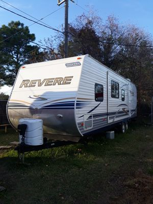 2012 Revere travel trailer for Sale in Channelview, TX