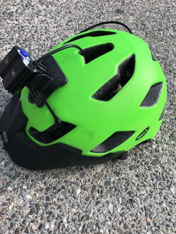bike helmet size 58-62cm for Sale in Edmonds,  WA