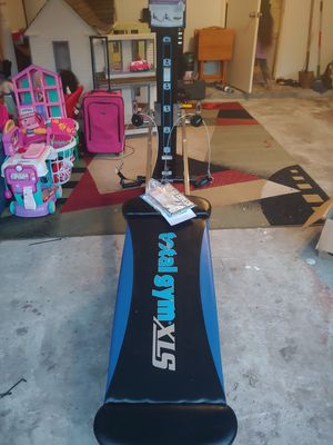TOTAL GYM BRAND NEW for Sale in Houston, TX