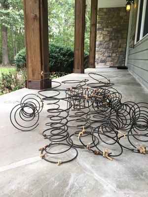 Old-Style Upholstery Springs for Sale in Alexandria, VA