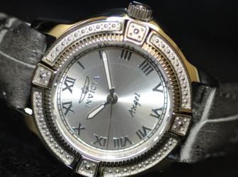 Angel Invicta Watch for Sale in McKinney,  TX