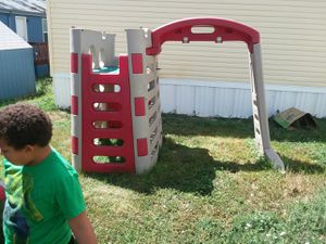 Swing set for Sale in Thornton, CO