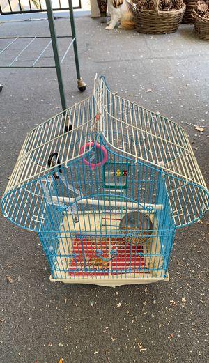 Small Bird cage for Sale in Escondido, CA