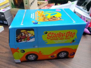Scooby Doo Complete Series DVDs for Sale in Columbus, OH