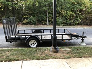 TRAILER for Sale in Annapolis, MD