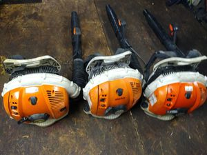 Stihl blowes br 600 for Sale in Fort Worth, TX