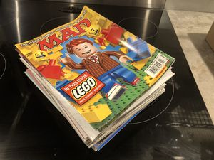 FREE Mad Magazine 30 issues for Sale in Seattle, WA