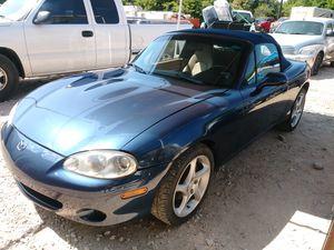 2001 MAZDA MIATA for Sale in Austin, TX