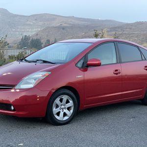 2007 Toyota Prius Low Mileage Clean Title for Sale in Corona, CA