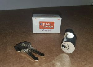 Storage Cylinder Lock for Sale in Eatontown, NJ
