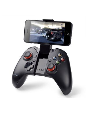 Gapo PG-9037 Bluetooth Wireless Classic Gamepad Game Controller (with Mouse Function) for Samsung HTC MOTO Addroid TV Box Tablet PC for Sale in Fairfax, VA