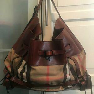 Burberry Kenton Hobo Bag for Sale in Brooklyn, NY