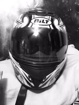 New BiLT (dot approve) Motorcycle helmet for Sale in Washington, DC