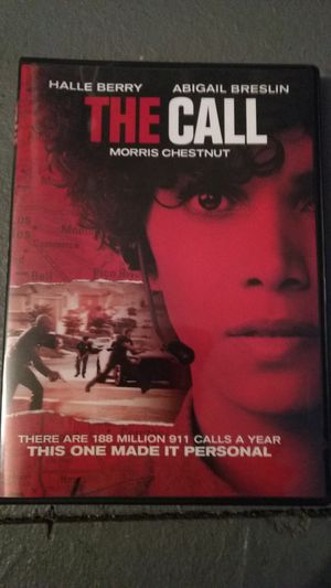 The call dvd for Sale in Missoula, MT