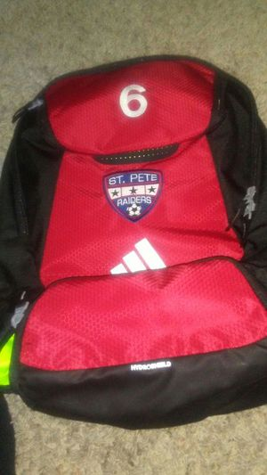 Sports backpack for Sale in Moreno Valley, CA