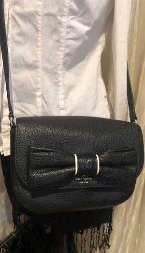 New Kate spade black crossbody bag for Sale in Park Ridge, NJ