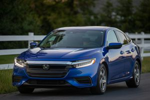 2019 Honda Insight EX. for Sale in Rancho Cordova, CA