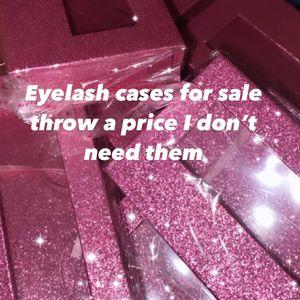20 Lash Cases for Sale in College Park, GA