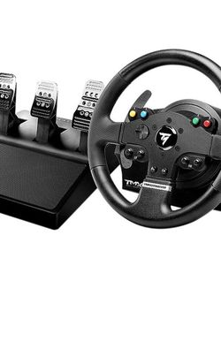 Thrustmaster Tmx Pro Wheel And Pedals for Sale in Lake Stevens,  WA
