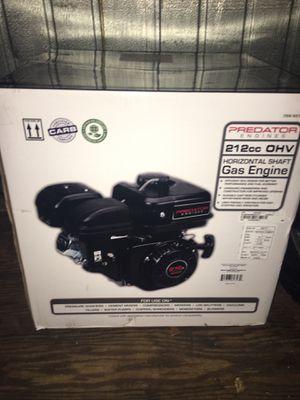 Brand new Predator engine still sealed in box for Sale in Gardena, CA
