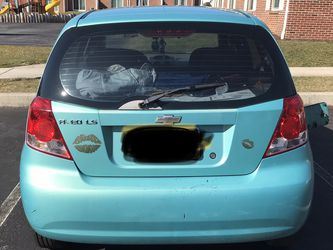 Chevy Aveo for Sale in Camp Hill,  PA