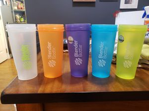 Blender Bottle Cups for Sale in Bellflower, CA