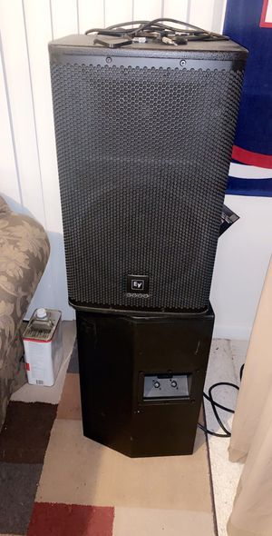 Speakers for Sale in Charlotte, NC