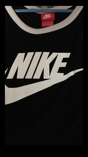 Nike Tank top XL New $15 for Sale in Chula Vista, CA