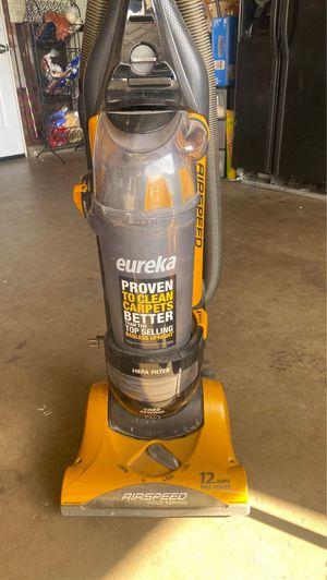 12 amp air speed vacuum for Sale in Redlands, CA