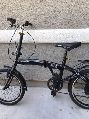 Folding Bike for Sale in NV, US