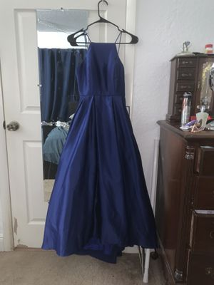 prom dress for Sale in Fort Lauderdale, FL