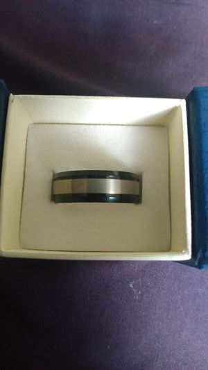 Mens wedding ring. Size 11 for Sale in Jacksonville, FL