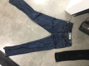 Almost brand new Levi jeans! for Sale in Placentia, CA