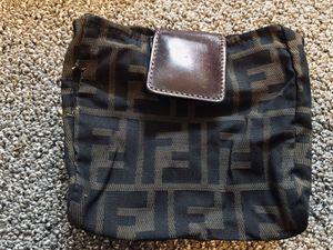 Fendi makeup bag for Sale in Redding, CT