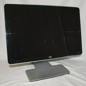 "HP 27"" LCD MONITOR 60hz - w2207 for Sale in Corona, CA"