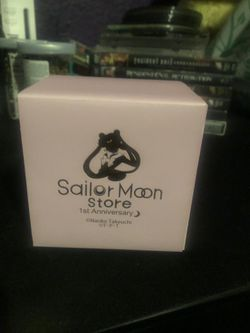 Sailor Moon store 1st anniversary watch for Sale in Riverside,  CA