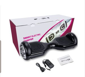 Swagtron Swagboard Vibe T580 App-Enabled Bluetooth Hoverboard w/Speaker Smart Self-Balancing Wheel – Available on iPhone & Android for Sale in Hollywood, FL