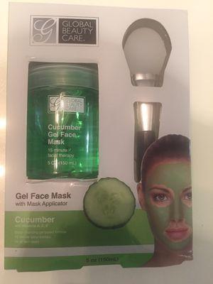 Gel Face mask for Sale in St. Petersburg, FL