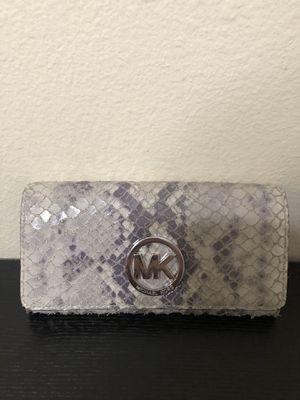 Michael Kors Wallet for Sale in Lynnwood, WA