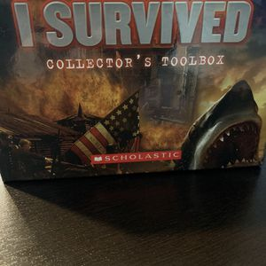 I Survived Book Series for Sale in Chicago, IL