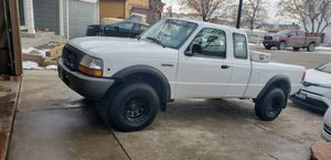 2000 ford ranger for Sale in Lochbuie, CO